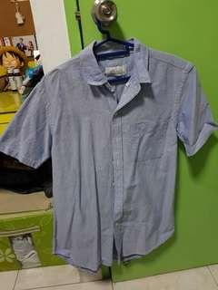 CLEARANCE Japan Short Sleeve Shirt