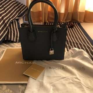 michael kors mercer authentic bag / tas mk original