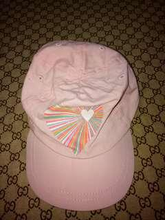 Cap for her(Size 2y/o)