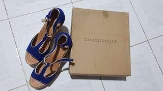 Primadonna heels