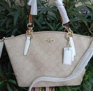 Coach Kelsey Small original outlet