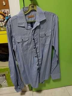 CLEARANCE ZARA Long Sleeve Shirt