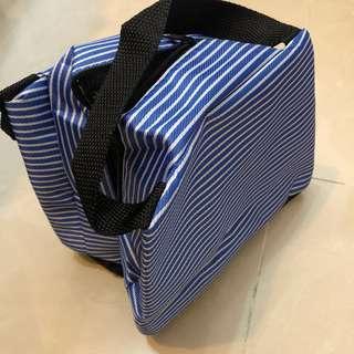 帶飯 保溫袋 午餐 保冷 秋季旅行 Lunch Box Bag Picnic