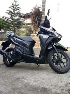 Honda vario 150 thn 2017