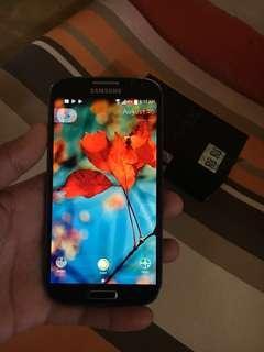 Samsung Galaxy S4 gt9500