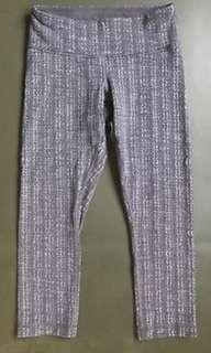 Lululemon Gym Pants