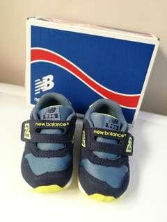 New Balance Baby Shoes Size :13cm foot length