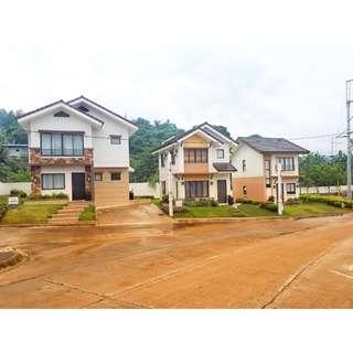 House and Lot and Lot Only For Sale in Havila Antipolo Angono Rizal near Cainta Pasig Ortigas
