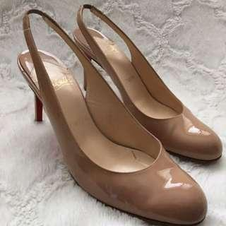 Authentic Louboutins Size 39