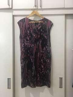 Ann Taylor Freesize Dress w/ Pockets