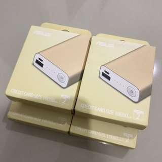 Asus powerbank 10050mAh (Original)