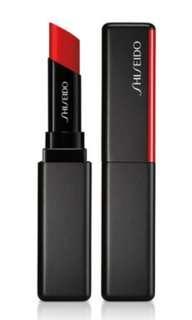 Shiseido Ginza Red 222
