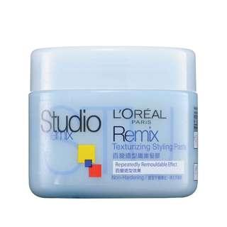 Loreal Paris Studio Line Remix