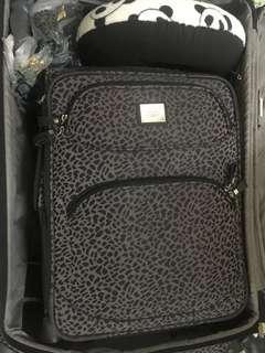 Liz Claiborne Original Hand carry Luggage