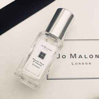 Jo Malone 9ml Fragrances
