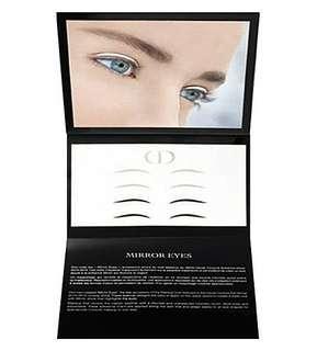 [BNEW] Dior Mirror Eyes Kit