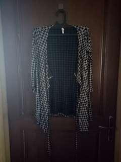 Houndstooth Outer