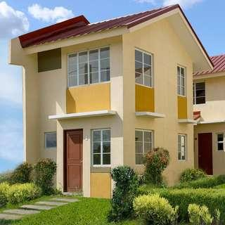 Single Attached House and Lot For Sale near Antipolo