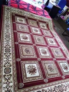Carpet Isfahan Rug