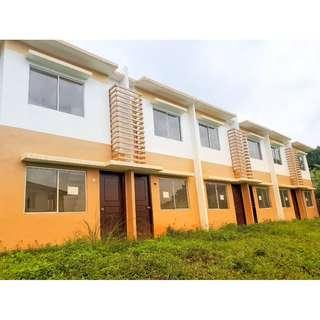 Townhouse For Sale in Antipolo City!