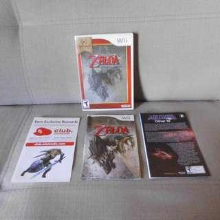 Nintendo Wii game not PS1 PS2 PSP PS3 PS4 Xbox