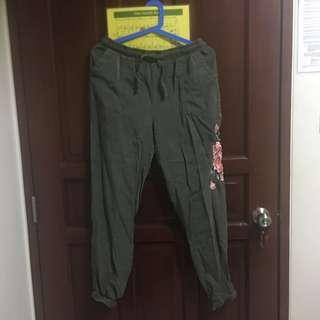 The Collection Jogger Pants