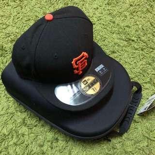 Authentic New Era SF Cap