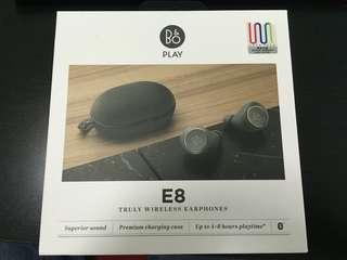 行貨 B&O E8 (SOLD)