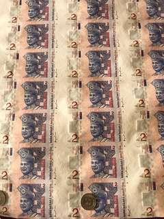 马来西亚两元连体