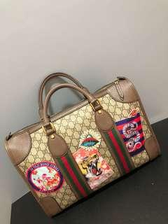 Gucci Travelling Bag Inspired