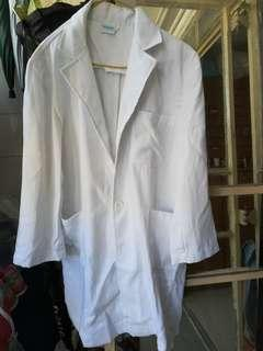 Medical doctor wear 醫生外衣