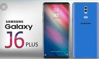 Kredit Hp Samsung J6 Plus Proses 3 Menit Gratis Admin Dan Gratis 1 Kali Cicilan