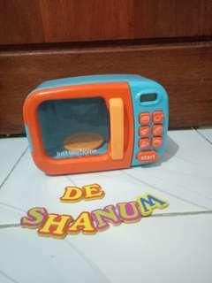 Toy R Us Oven