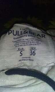 Hoodie Pull & Bear Original