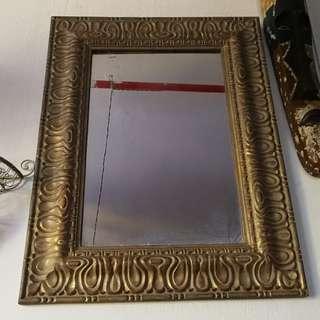 Classic Mirror F01A-333 (75cmx100cm)