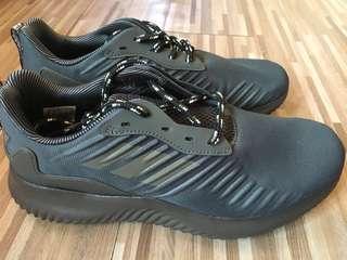 Adidas Men's Alphabounce Dark Green color 波鞋