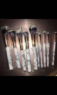 [PO] Makeup brush (10pcs)