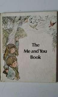 The me n you book
