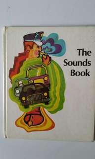 The sound books