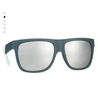 時尚 拼接運動風 太陽眼鏡 潮