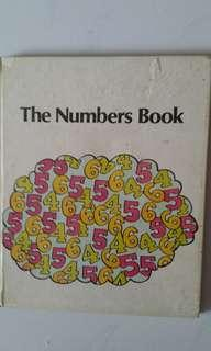 The number book