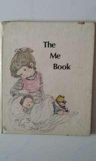 The me book