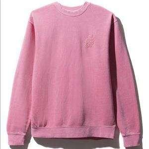 Antisocial sweater authentic
