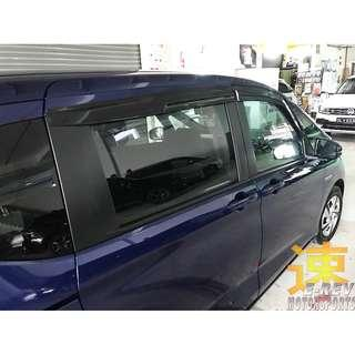 Honda Freed 2018 Window Visors