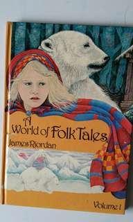 A world of folk tales volume 1
