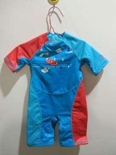 Kids Swimming Suit NABAIJI for 2-3 years old