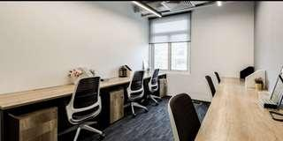 Affordable office rental in town from $700!