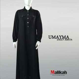 Umayma daily abaya by abaya malikah