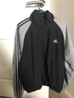 New small adidas jacket