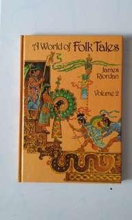 A world of folk tales volume 2